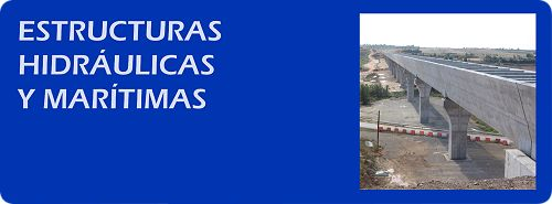 ESTRUCTURAS HIDRÁULICAS y MÁRITIMAS ACL