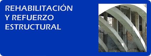 REHABILITACIÓN Y REFUERZO ESTRUCTURAL ACL