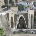 Reparación del puente Virgen de África