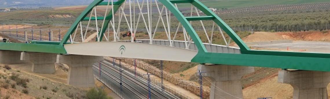 Viaducto Arco de Santa Ana