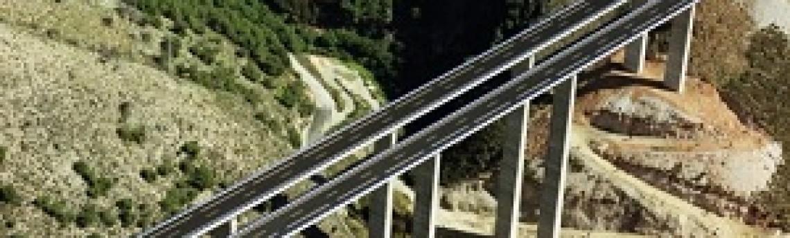 Viaducto de La Miel
